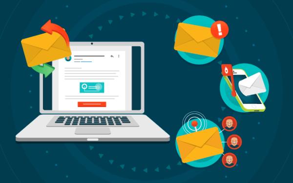 Email marketing Motivos para implementarlo