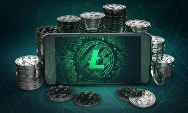 Litecoin Transacciones
