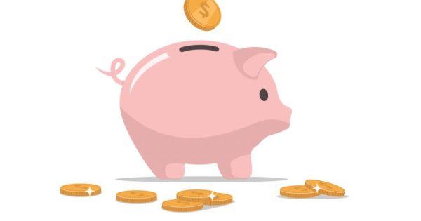 Iniciar con el ahorro de dinero