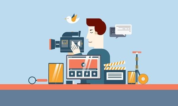 Marketing digital Características