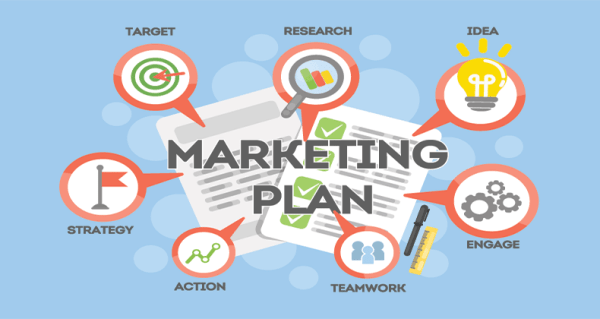 Marketing digital Elaborar un plan