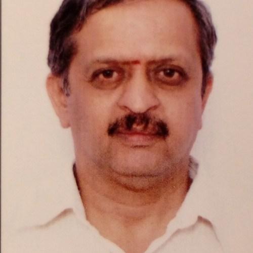 Dr M N Jayaram