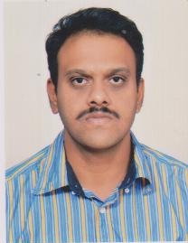 H G Vivek Prasad