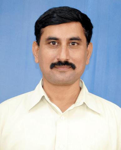 Dr U B Mahadeva swamy