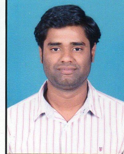Mr. Pradeep Kumar V G
