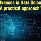 FDP on Advances in Data Science by ISE