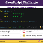 JavaScript Quiz - Did really string substring method can do this