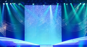 Theatre Stage, Image