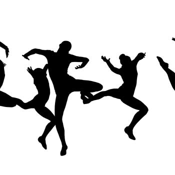 illustration/ dance image