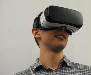VR heaset