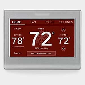 installing a digital thermostat