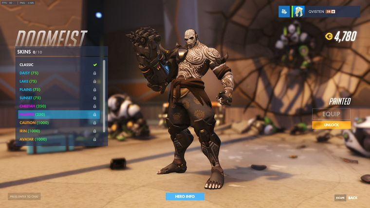 Overwatch Doomfists Unlikely Connection To Beyonce Is Good News