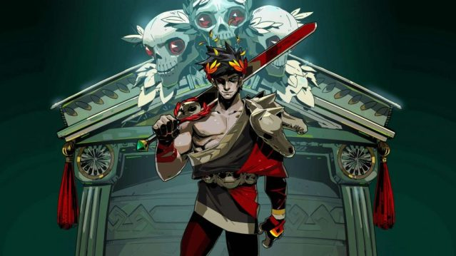The main character of the game.