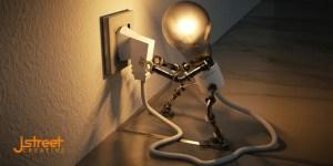 lightbuilb self plugin in construction website
