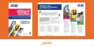 How to create a smart corporate brochure design