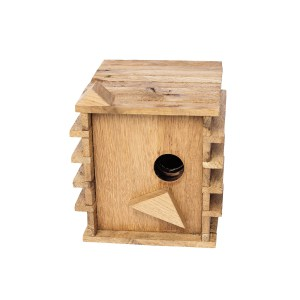 Mini Urn Mockingbird JST Woodworks