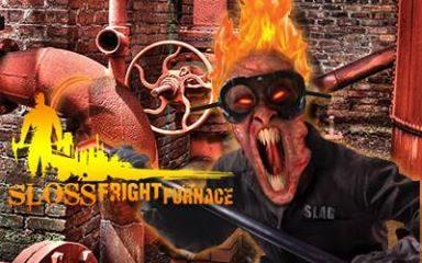fright furnace