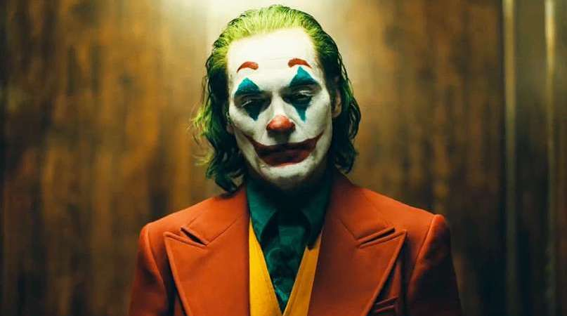 """Joker"" is a film that was released on October 4, 2019 and directed by Todd Phillips. The movie has been the center of controversy for its depictions of violence. (Courtesy of The Globe Post)"