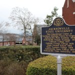 Eight defendants were cleared of all charges in connection to a series of alleged sexual assaults at or near the campus of Jacksonville State University. (Scott Young/The Chanticleer)