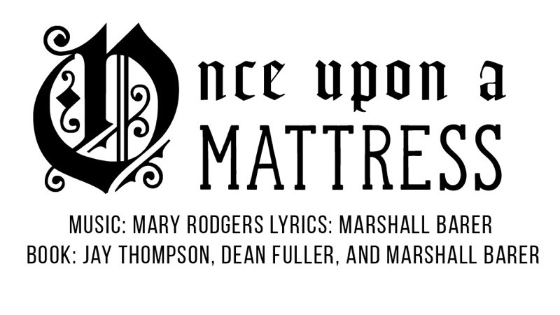 'Once Upon A Mattress' is a musical comedy first performed in 1959. (Courtesy of JSU Drama)