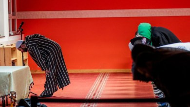 Photo of L'imamat et le fait de le Suivre dans la Prière