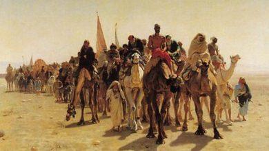 Photo of L'émigration vers l'Abyssinie