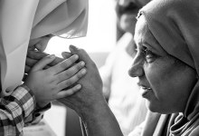 Photo of La bonté envers la mère expie les péchés