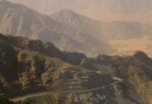 Photo of Voyage du Prophète pour Taïf