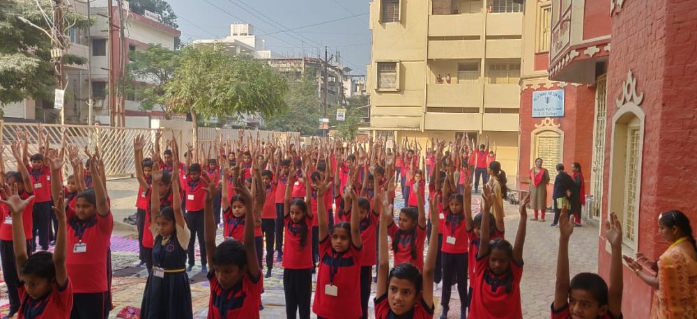 Bipin-Bose-school-4-12-19-Inter-school-yoga-competition-training-2019-1