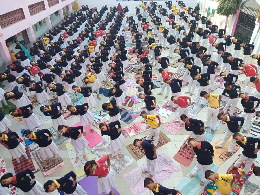 Jindal-public-school-9-12-19-Inter-school-yogasan-competition-training-2019-1