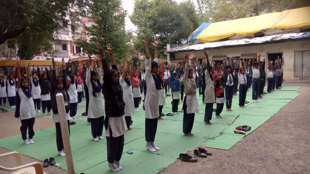 Tilak-Vidyalay-7-1-20-Inter-school-yogasan-competiotion-training-2019