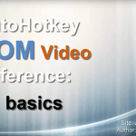 Autohotkey COM Video Reference: Internet Explorer Basics