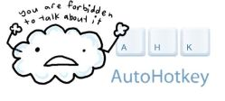 9 reasons no one talks about autohotkey