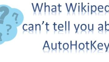 19 Facts about AutoHotkey That Will Impress Your Friends