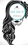 She Did It cover