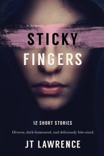 STICKY FINGERS front cover 2