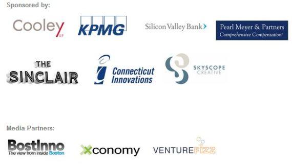 NEVY sponsors
