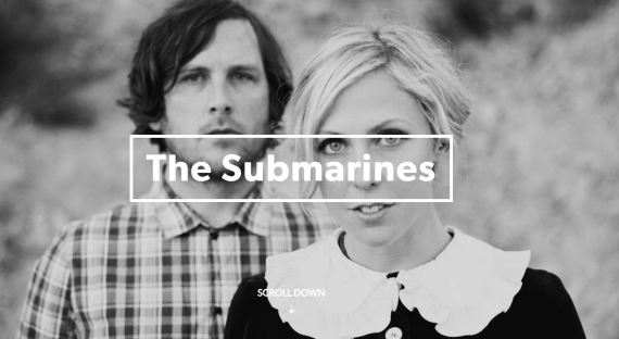 the-submarines