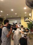 金日山先生03|JTCVM国際中獣医アカデミー日本校『上海中医学研修ツアー』