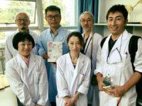 四川農業大学視察|JTCVM国際中獣医学院日本校