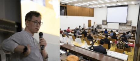 実践!韓国伝統医学(韓方)の動物病院での活用法|JTCVM国際中獣医学院日本校
