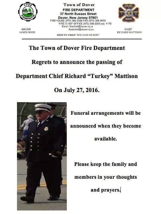 Dover Chief