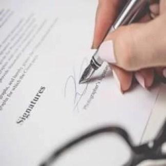 Ubezpieczenia finansowe i gwarancje kontraktowe