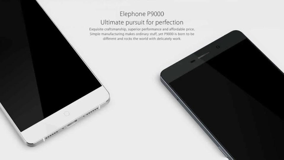 Elephone_P9000