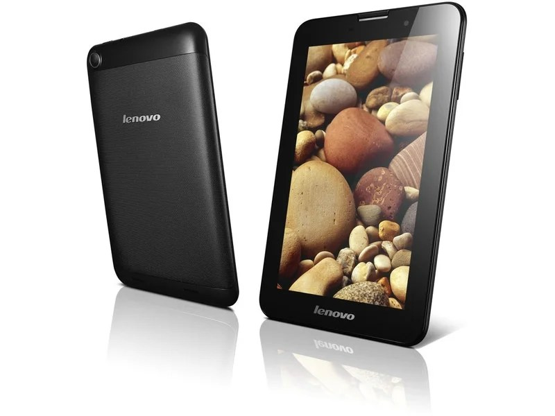 tablette tactile android lenovo ideatab a3000