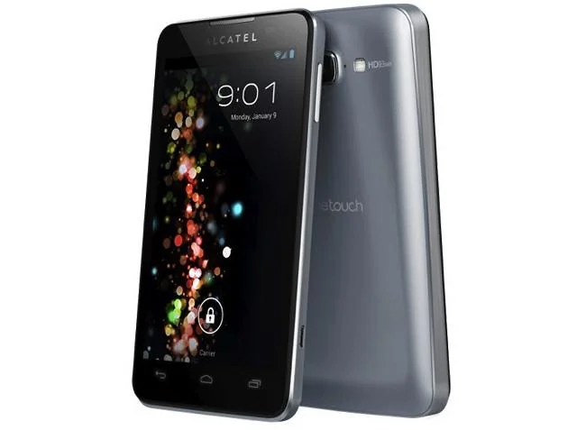 Alcatel One Touch Snap 4G LTE