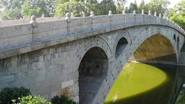 Pont de Zhaozhou