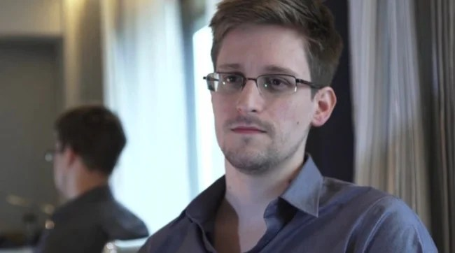 interview edward snowden