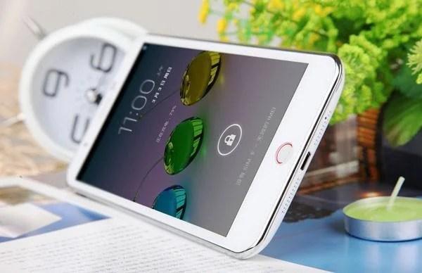 goophone i9 phablet