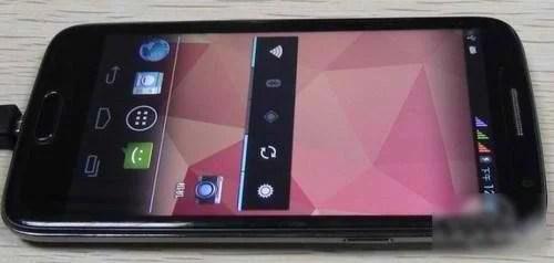 smartphone triple sim android goophone x1+
